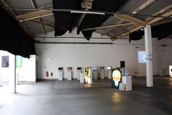 GDNM show 2009